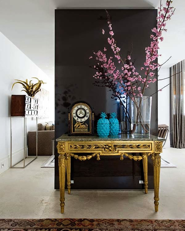 Love The Decorating Work From This Fantastic Interior Designer, Luis  Puerta. Luis Puerta Is An Interior Designer From Madrid, Spain.
