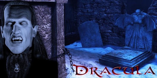 Download Dracula 1: Resurrection (Full) v1.0.0 Android Apk + Data