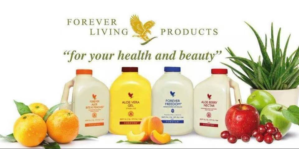 I'm FOREVER Independent Distributor