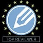Netgalley Top Reviewer Badge