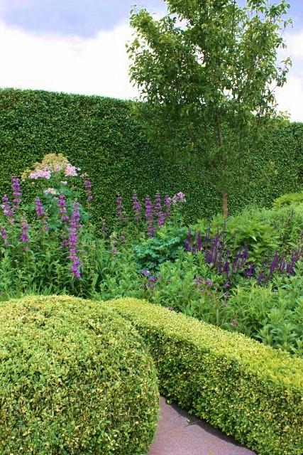 Eden Design Paul Bangay Stonefields Garden