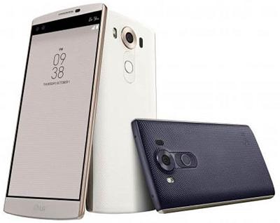 harga LG V10 terbaru