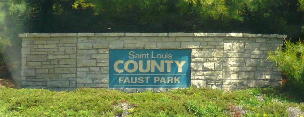 Play St Louis Faust Park Chesterfield
