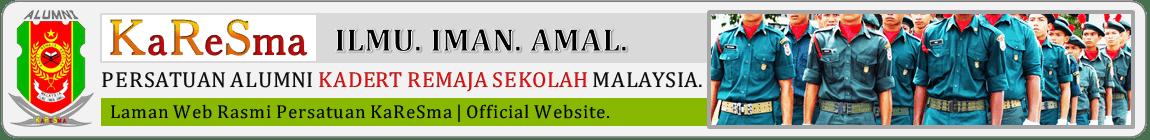 KaReSma: Persatuan Alumni KRS Malaysia.