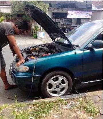 Montir - Tukang Service Panggilan - Kota Malang