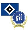 Live Stream Hamburger SV - Karlsruher SC