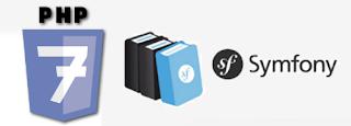 Symfony framework with PHP7
