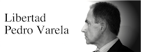 Libertad a Pedro Varela