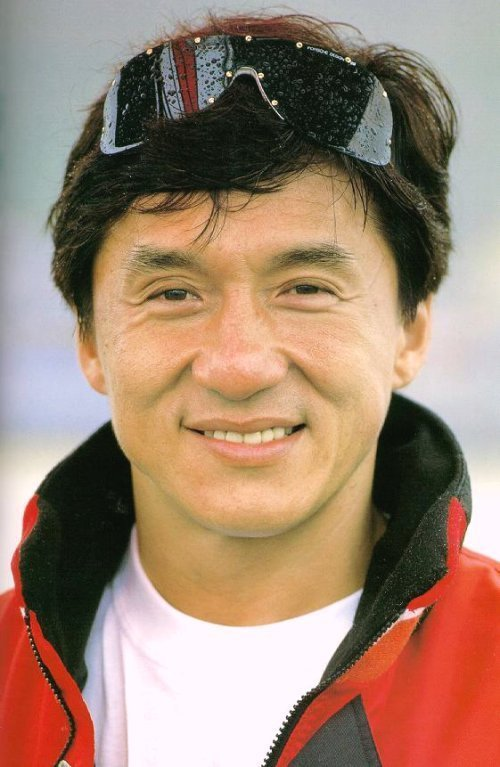 a biography of jackie chan a chinese actor Jackie is an international superstar, singer, stuntman, actor, martial artist, you  name it  jackie chan completed his education and perfected his martial arts  training  in 2009, he was a chinese anti-drug ambassador and a unicef  goodwill.