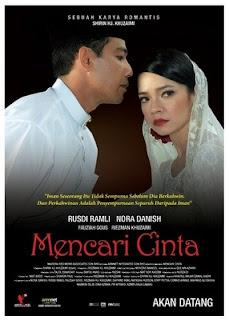 Mencari Cinta (2013)
