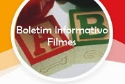 Boletim Informativo: filmes