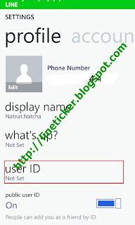 3.เข้าเมนู User ID