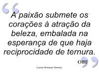 Frases, Pensamentos, Lucius Annaeus Sêneca