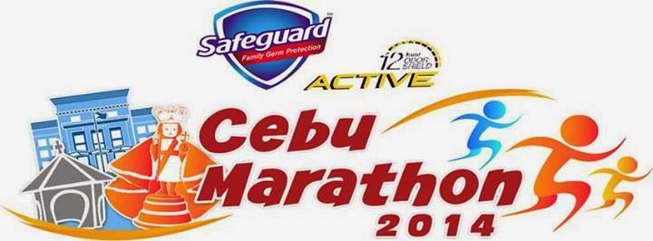 Cebu-Marathon-2014-Logo