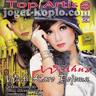 House Koplo Top Artis