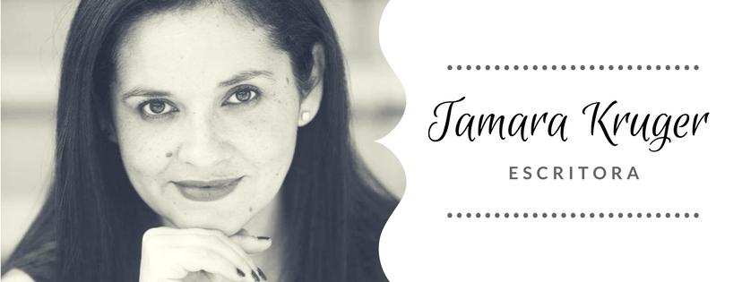 Tamara Kruger