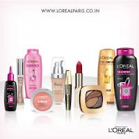 Free Samples Loreal Paris