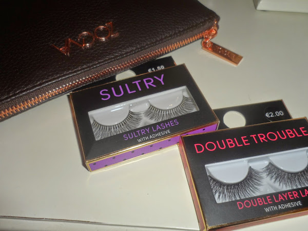 3 Recent Beauty Buys ♥