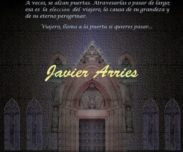 JAVIER ARRIES