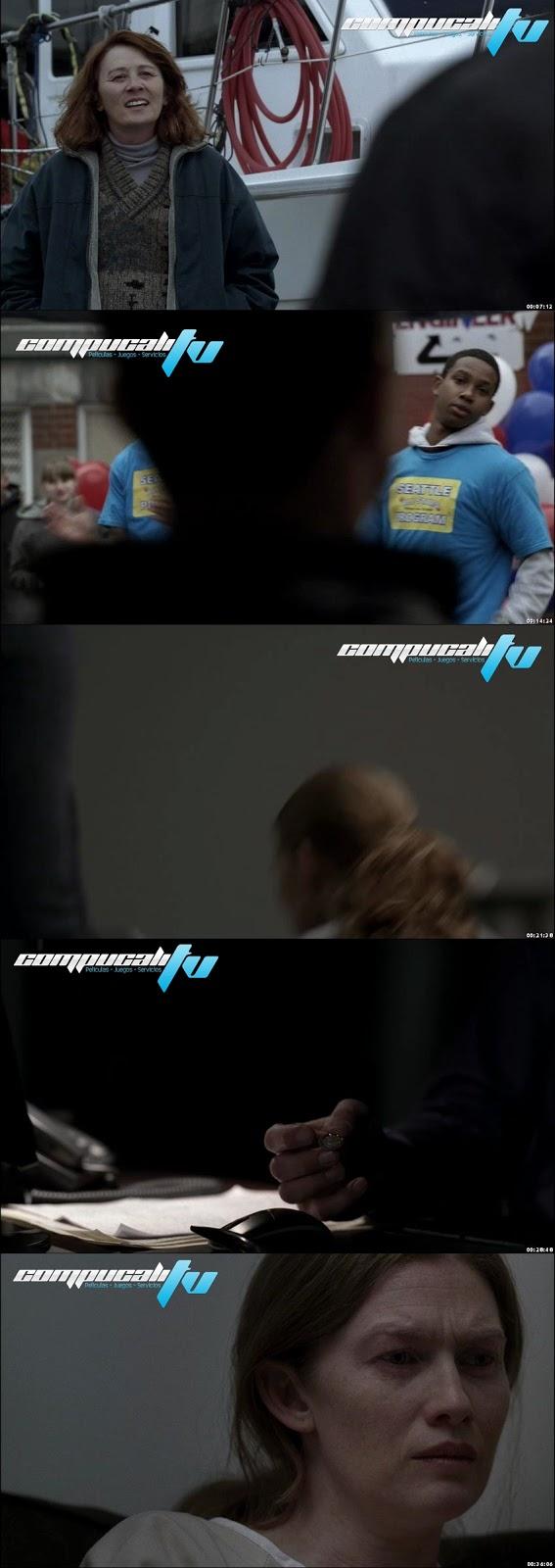 The Killing Temporada 2 Audio Español Latino HD 480o [13/13]