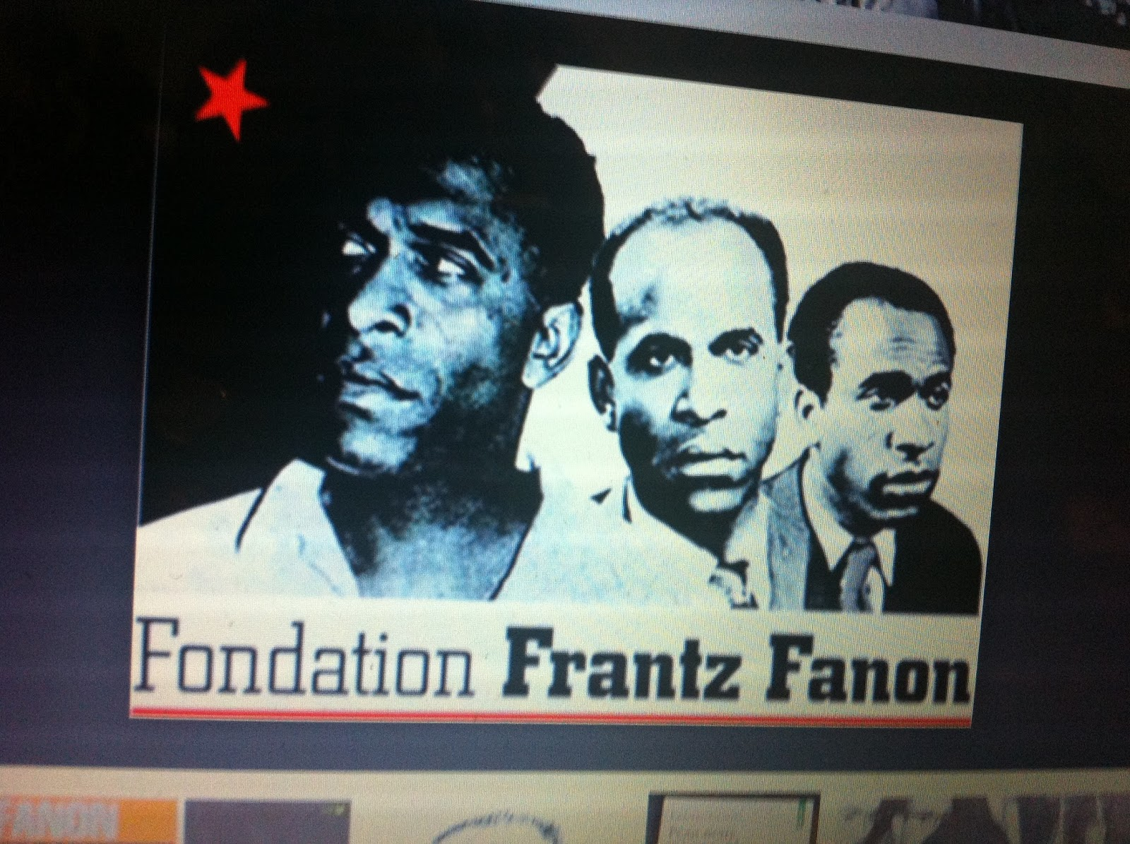 frantz fanon the wretched of the earth essay The wretched of the earth study guide contains a biography of fanon, literature essays, quiz questions, major themes, characters, and a full summary and analysis about the wretched of the earth the wretched of the earth summary.