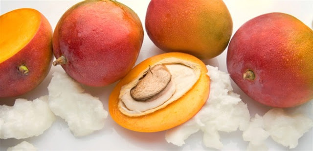 burro di mango, proprietà cosmetiche, applicazioni burro di mango