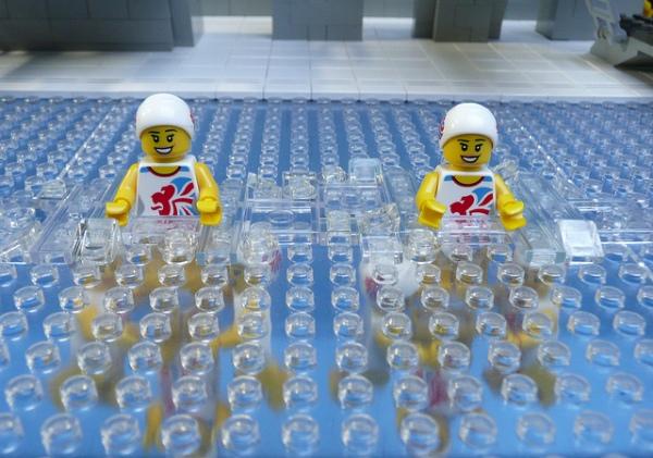London Aquatics Centre