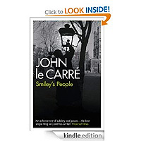 Smileys People by John le Carré