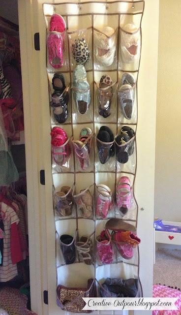 organizing tips, Home organization