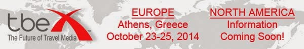 TBEX Next Meet in Greece