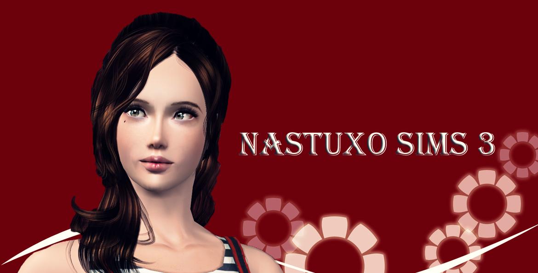 NastuXo Sims 3