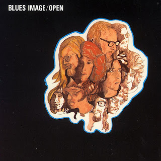 Blues Image - Ride Captain Ride - On Open Album (1970)