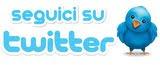 E anche su Twitter!