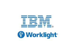 mobile application development with IBM worklight