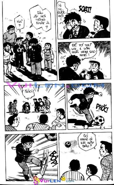 Jindodinho - Đường Dẫn Đến Khung Thành III  Tập 15 page 55 Congtruyen24h