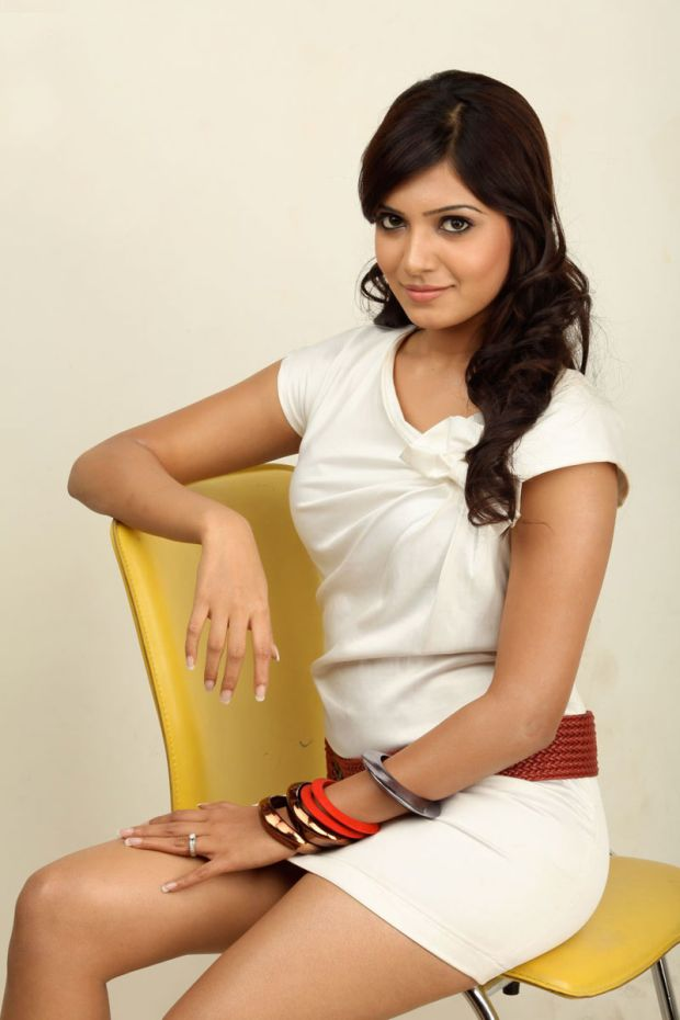 Actress Samantha Hot Photos