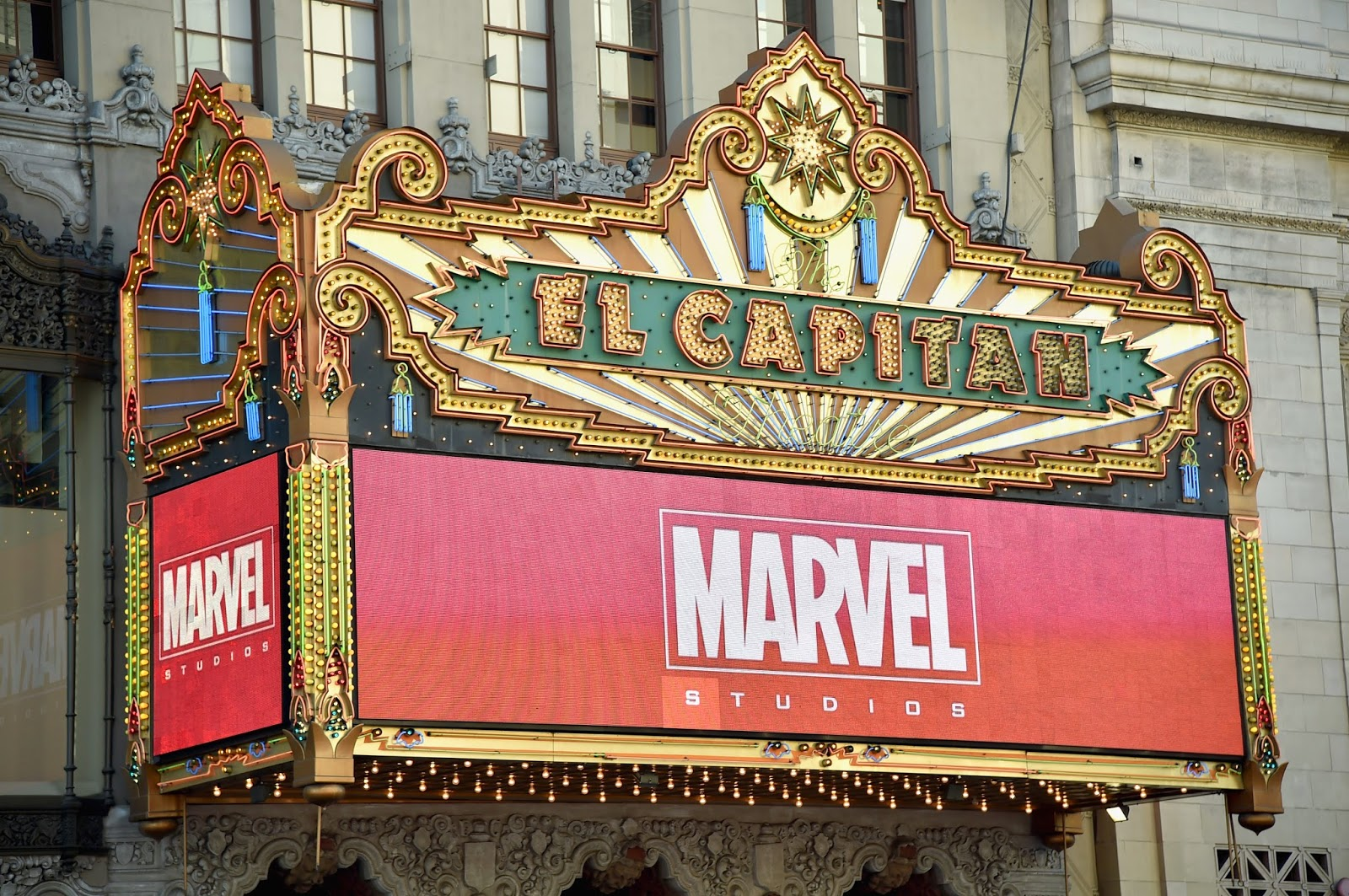Phase 3 of Marvel Cinematic Universe Announced by Marvel Studios