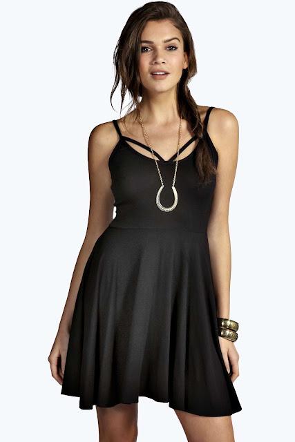 Tendencias en vestidos