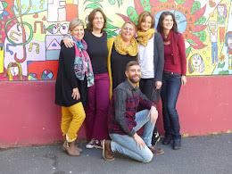 Coordinators in Sibiu, Romania