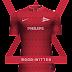 Designer cria novos uniformes para clubes patrocinados pela Nike - Parte 04