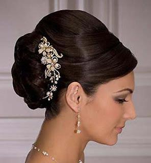Juda Hairstyles : Juda Hairstyle for Raksha Bandhan, rakhi special, Crazy Hair Styla ...