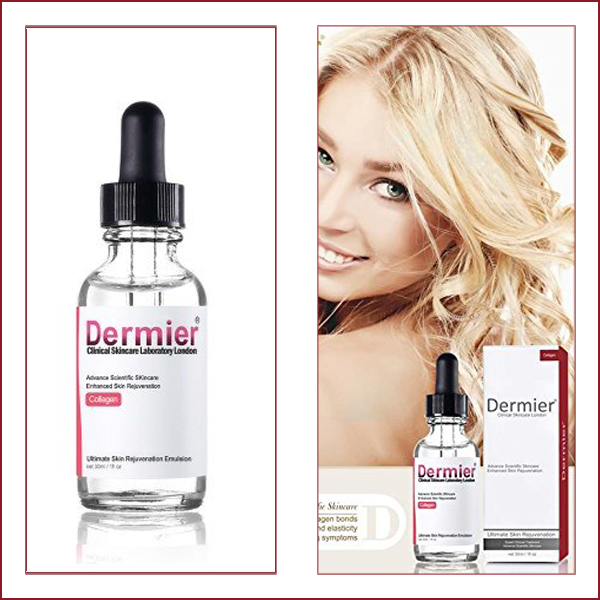 dermier collagen serum review