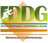 INSTITUTO DEPARTAMENTAL DE DEPORTES DE LA GUAJIRA