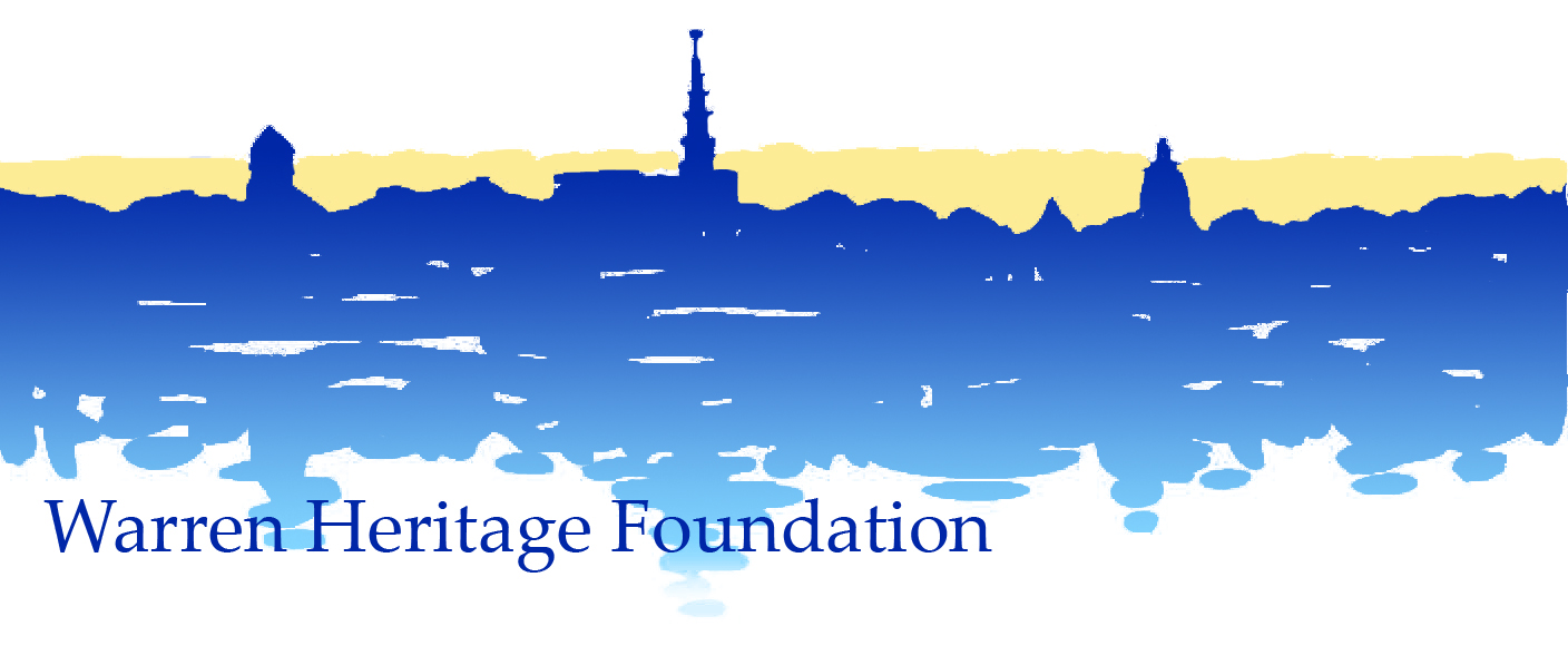 Warren Heritage Foundation