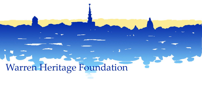 Warren Heritage Foundation