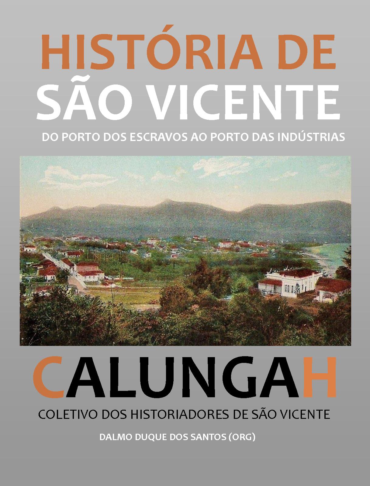 São Vicente Bucólica