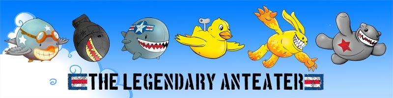 The Legendary Anteater