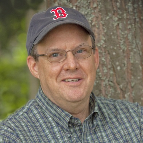 Brian Daniels - Storyteller, Author, Musician