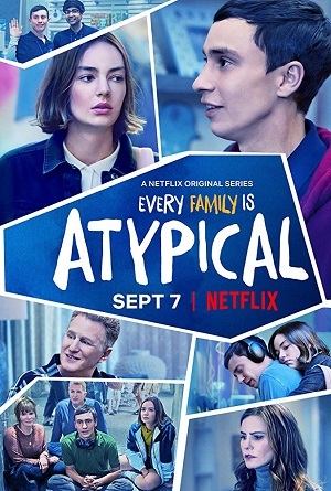 Atypical - 2ª Temporada Séries Torrent Download completo