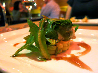 Fork Photos :: Frida Bistro's Food & Wine Pairing